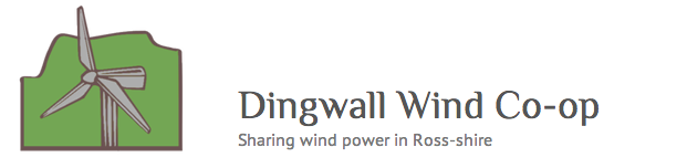 Dingwall Wind Co-op